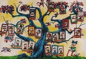 L'albero_Genealogico_di_Carpi